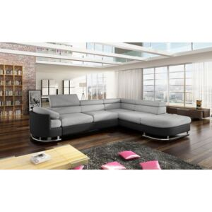 Coltar living modern ICE, extensibil