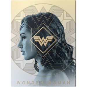 Tablou Canvas Wonder Woman 1984 - Amazonian Pride, ( x cm)