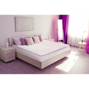 Saltea Super Ortopedica Purple Line 90 x 200 cm