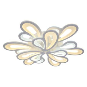 Lustra Led 234W Butterfly