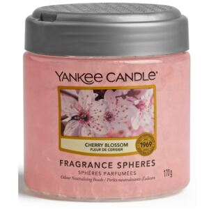 Yankee Candle perle parfumate roz Cherry Blossom