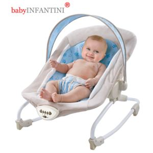 Balansoar 2 In 1 Sky Blue