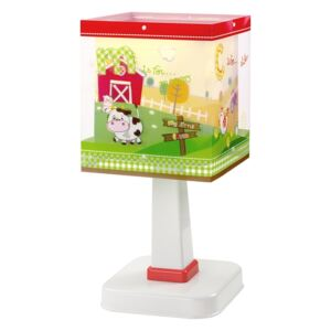 Dalber 64401 - Lampa copii MY LITTLE FARM 1xE14/40W/230V
