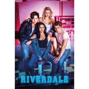 Poster Riverdale - Characters, (61 x 91.5 cm)