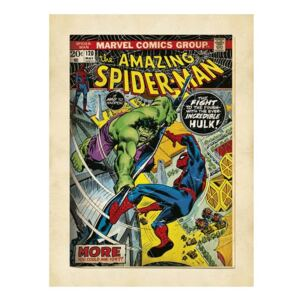 Marvel Comics - Spiderman Reproducere, (30 x 40 cm)
