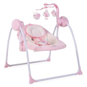 Moni - Leagan electric Baby Swing+ Roz