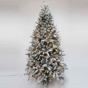 Brad Flock Tree Deluxe LED 300 cm