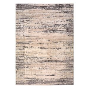 Covor Universal Seti Abstract, 160 x 230 cm, gri - bej