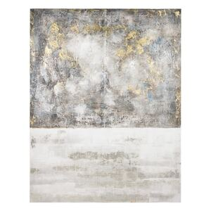 Tablou pictat in ulei abstract Crown 140 cm x 3.5 cm x 180 h