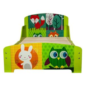 Patut U-GROW Junior Red Fox Owl