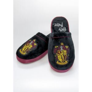 Papuci Harry Potter - Gryffindor
