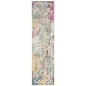 Covor Oriental & Clasic Lucy, Multicolor, 62x240