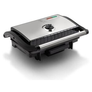 Grill electric Black Silver Collection Berlinger Haus BH 9059