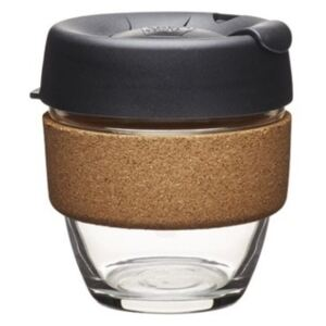 Cană de voiaj cu capac KeepCup Brew Cork Edition Espresso, 227 ml