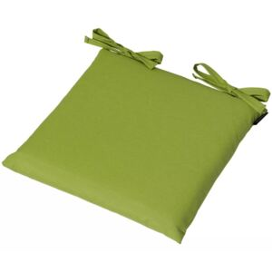 Madison Pernă de scaun Outdoor Panama, verde lime, 46x46 cm, TOSCO063 TOSCO063