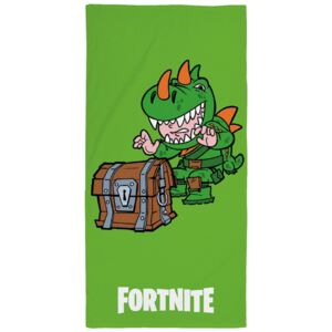 Prosop Fortnite Treasure, 70 x 140 cm