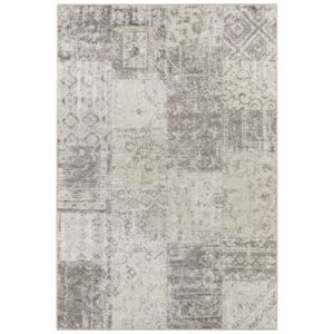 Covor Patchwork Pleasure, Bej, 120x170