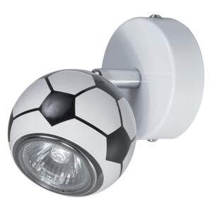 Lampa spot copii PLAY 1xGU10/50W