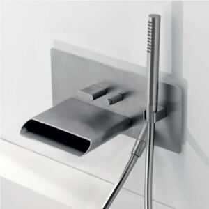 Baterie cada Concealed bath/shower mixer PAO_spa Treemme