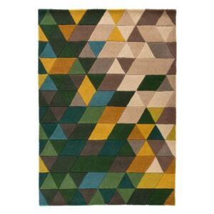 Covor din lână Flair Rugs Illusion Prism, 80 x 150 cm