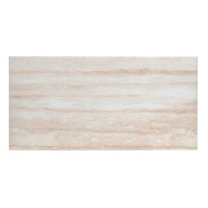 Gresie Vein Cut Traverten Beige portelanata 30 x 60