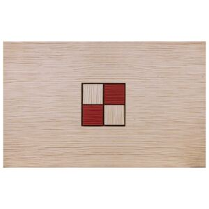 Faianta Decor Wenge Multi Cherry 25 x 40