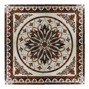 Gresie decor Baroque WA0002 60 x 60