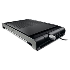Gratar electric Philips HD4417 2000 W 30 x 30 cm