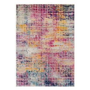 Covor Flair Rugs Urban Abstract, 100 x 150 cm, roz