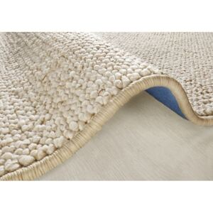 Covor crem Wolly BT Carpet (diverse marimi)