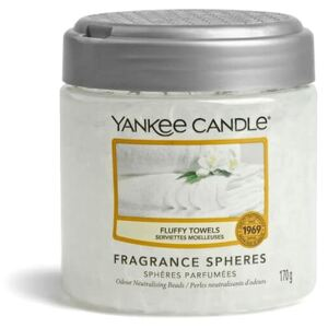 Yankee Candle perle parfumate Fluffy Towels