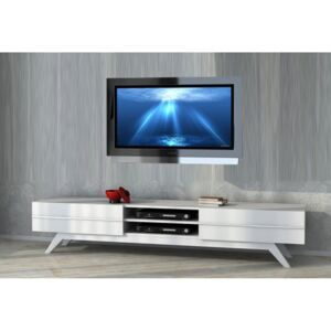 COMODA TV DIN PAL, NEW RIGA HOMS, ALB, 180 X 43 X