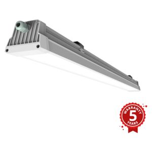 Greenlux GXWP381 - LED Lampă fluorescentă DUST PROFI MILK LED/55W/230V IP66