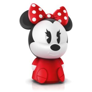 Philips 71883/57/P0 - Lampa copii DISNEY MINNIE MOUSE LED/0,1W/USB