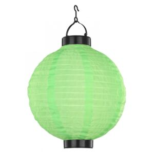 Globo Solar 33970G Decor exterior plastic 1 x LED max. 0.06W IP44