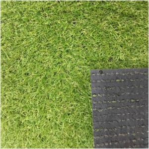 Gazon artificial Natura Extra, Verde, 26 mm, 4 m
