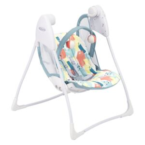 Graco - Balansoar Baby Delight Paintbox