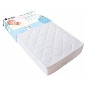 Saltea patut copii Candide Clim Air Plus 60 x 120 cm