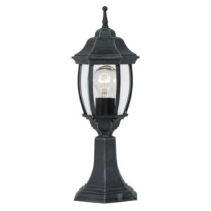 Lucide 11834/01/45 - Lampa exterior TIRENO 1xE27/60W/230V patină