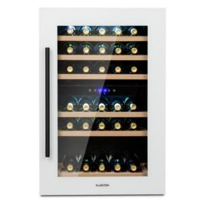 Klarstein Vinsider 41D Built-In Duo, vinoteca, Quartz Edition, incorporabila