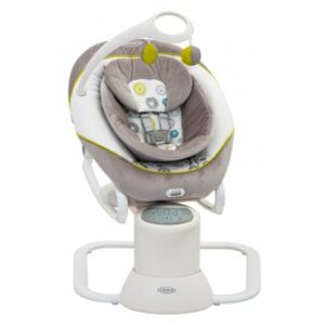 Balansoar Graco All Ways Soother The Works