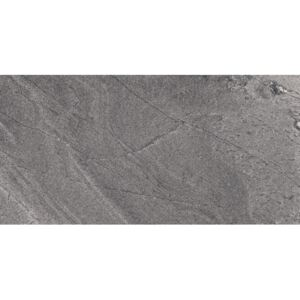 Gresie Stone Mix Quarzite Grey Mat 45x90 cm