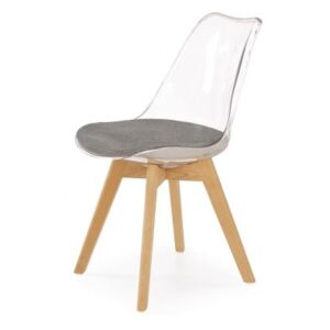 Scaun living scandinav K342