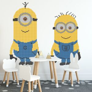 Sticker Decorare Pereti - Minions