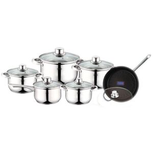 Set oale din inox PH-15748