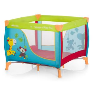 Tarc Sleep'n Play SQ Jungle Fun