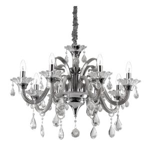Candelabru clasic 8 becuri E14 COLOSSAL 081519 IDEAL LUX