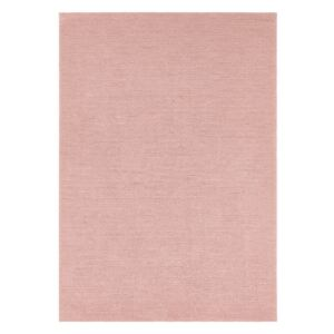 Covor Mint Rugs Supersoft, 80 x 150 cm, roz