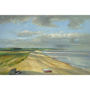 Shadowed Crescent, Dunwich Reproducere, Timothy Easton