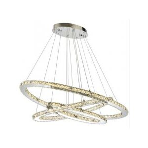 Suspensie LED 67W AV-4225-3K-ELLIPSE AVONI